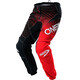 ONeal Element Cycling Pants Men red/black